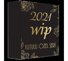 2021  VIP Kutulu Özel Seri