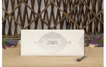 İklim Davetiye |  Wedding 8367
