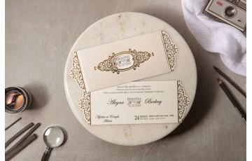 İklim Davetiye |  Wedding 8221